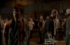 What will happen to the Dixon brothers?