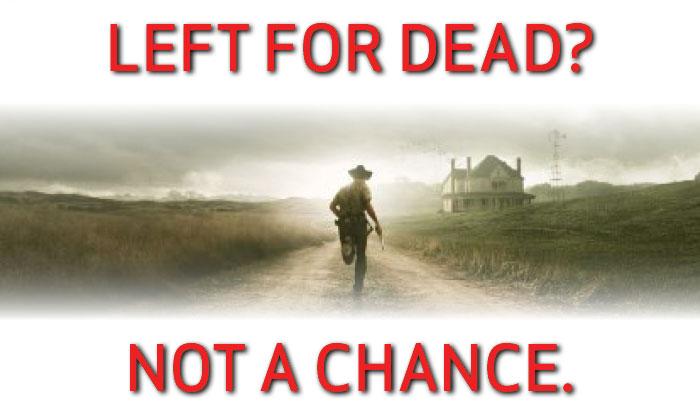 AMC Left for Dead