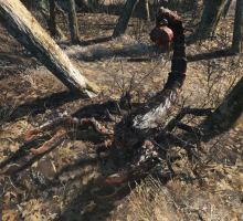 FO4Radscorpion